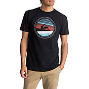 Quiksilver Men's Last Tree T-Shirt
