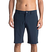 "Quiksilver Men's Union Amphibian 21"" Hybrid Shorts"