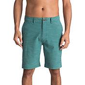 "Quiksilver Men's Union Slub Amphibian 20"" Hybrid Shorts"