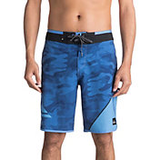"Quiksilver Men's New Wave 20"" Board Shorts"