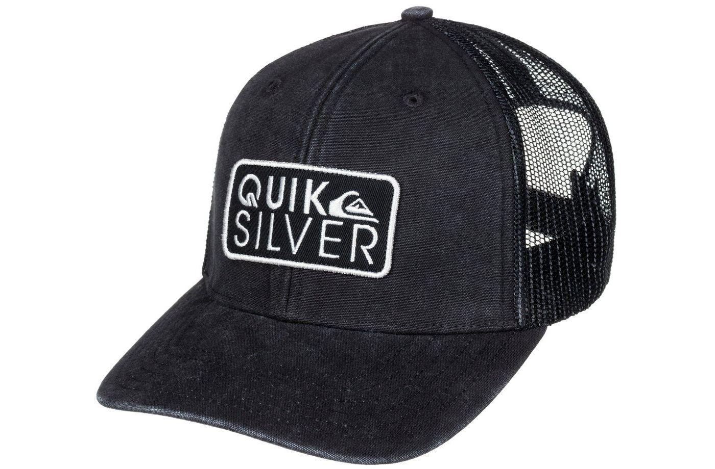 Quiksilver Men's Shade Ride Trucker Hat