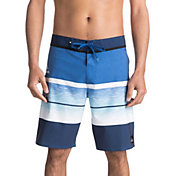 "Quiksilver Men's Slab Logo Vee 20"" Board Shorts"