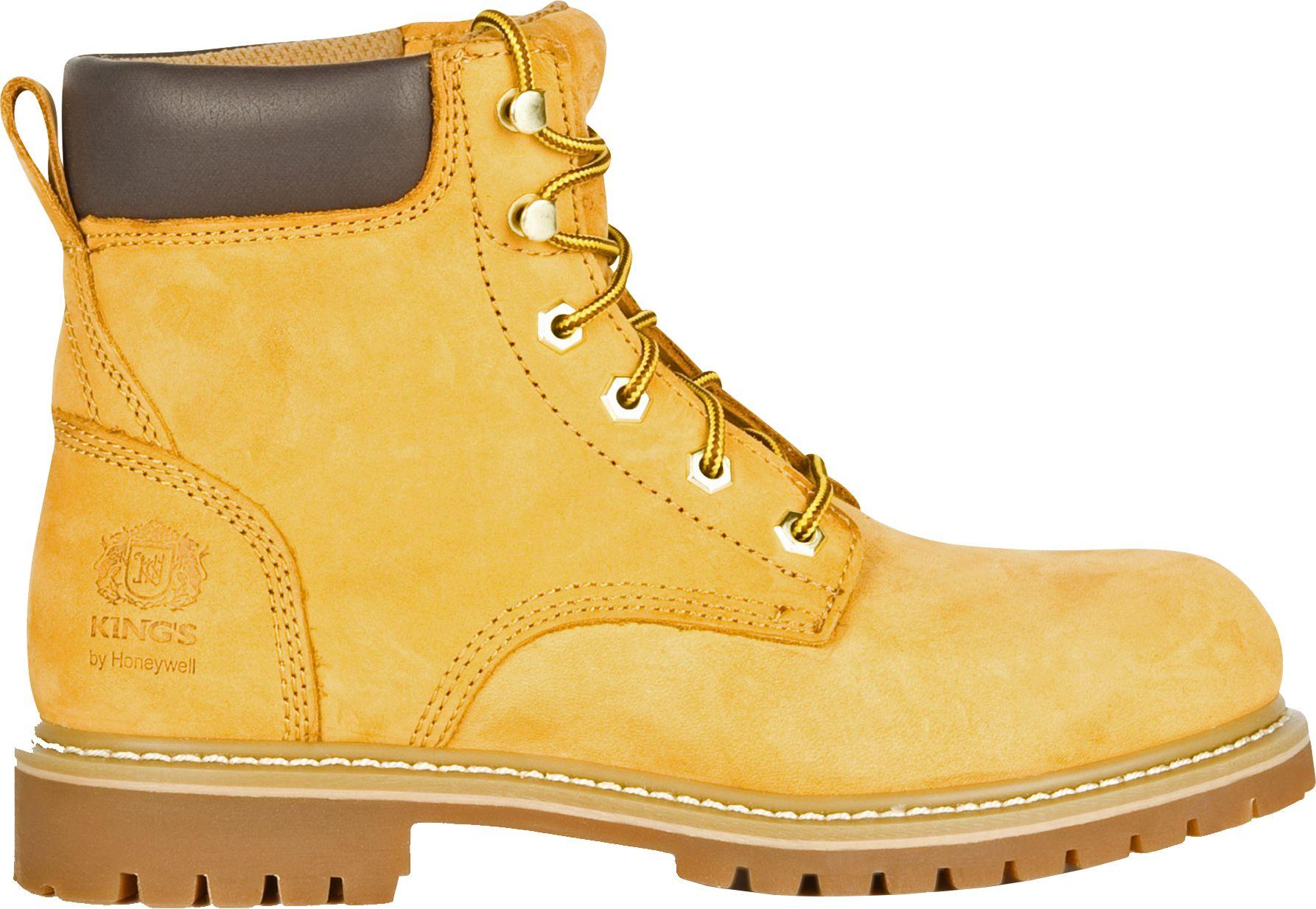 Good work boot brands