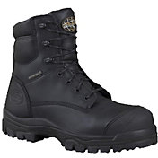 Honeywell Men's Oliver Composite Toe Zip-Up Work Boots