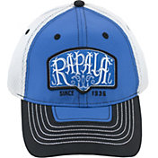 Rapala Tri-Color Patch Logo Trucker Cap