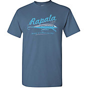 Rapala Men's Finland Short Sleeve T-Shirt