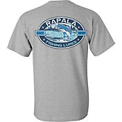 Rapala Men's Oval Label T-Shirt