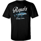 Rapala Men's Vintage Script Short Sleeve T-Shirt