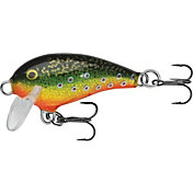 Rapala Mini Fat Rap Hard Bait