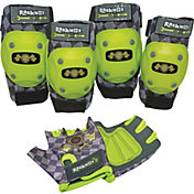 Raskullz Youth Bike Riderz Bike Protective Set