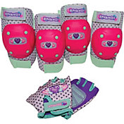 Raskullz Youth Hearty Gem Bike Protective Set