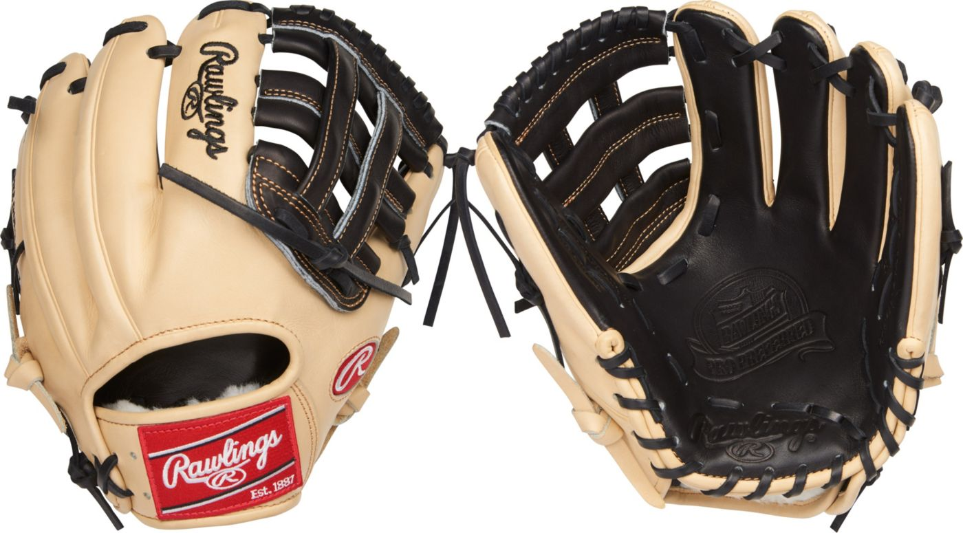 Rawlings 11.5'' Pro Preferred Series Glove