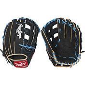 Rawlings 12.75'' HOH Pro Soft Series Glove 2018