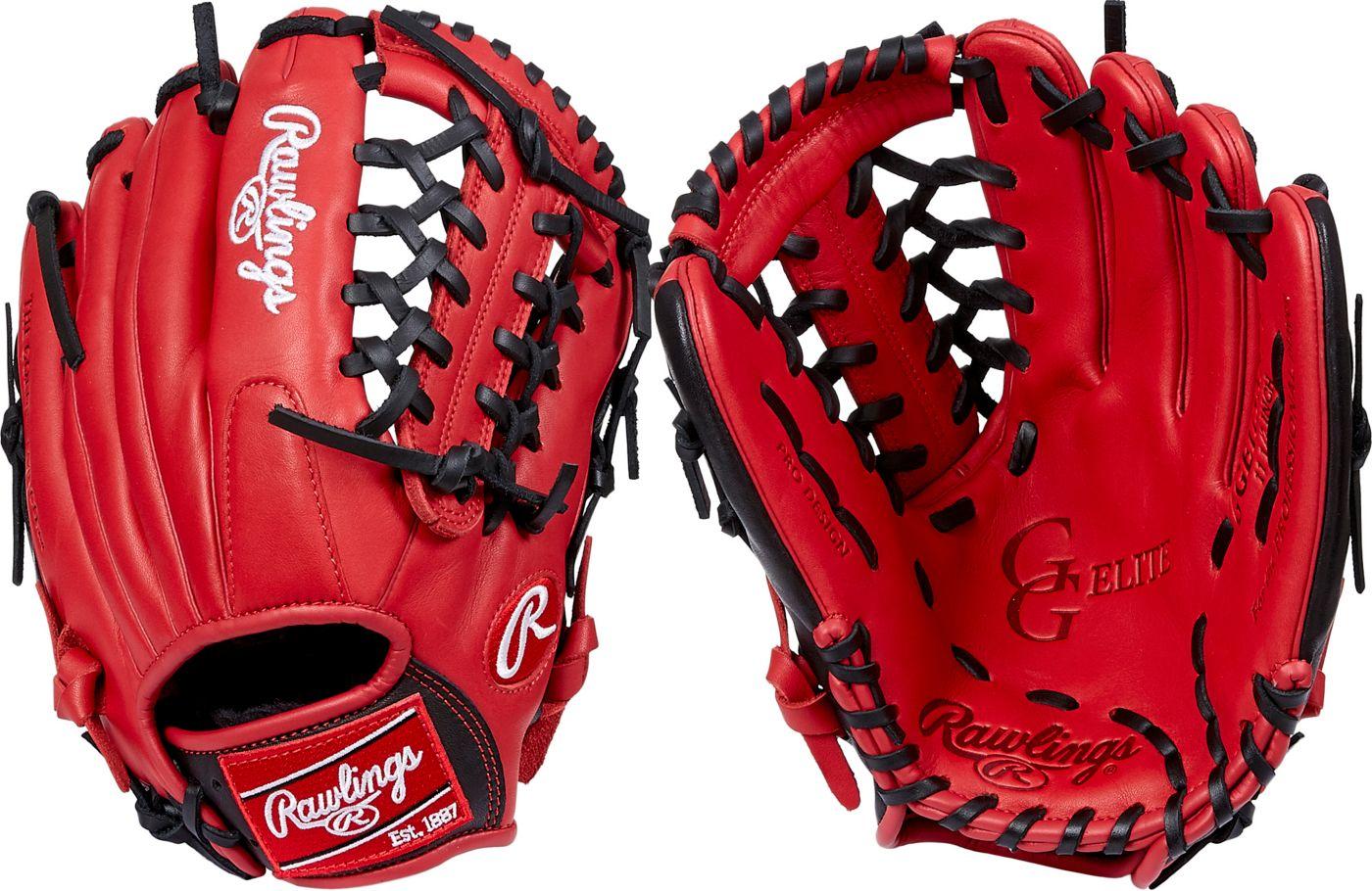 Rawlings 11.5'' Youth GG Elite Series Glove