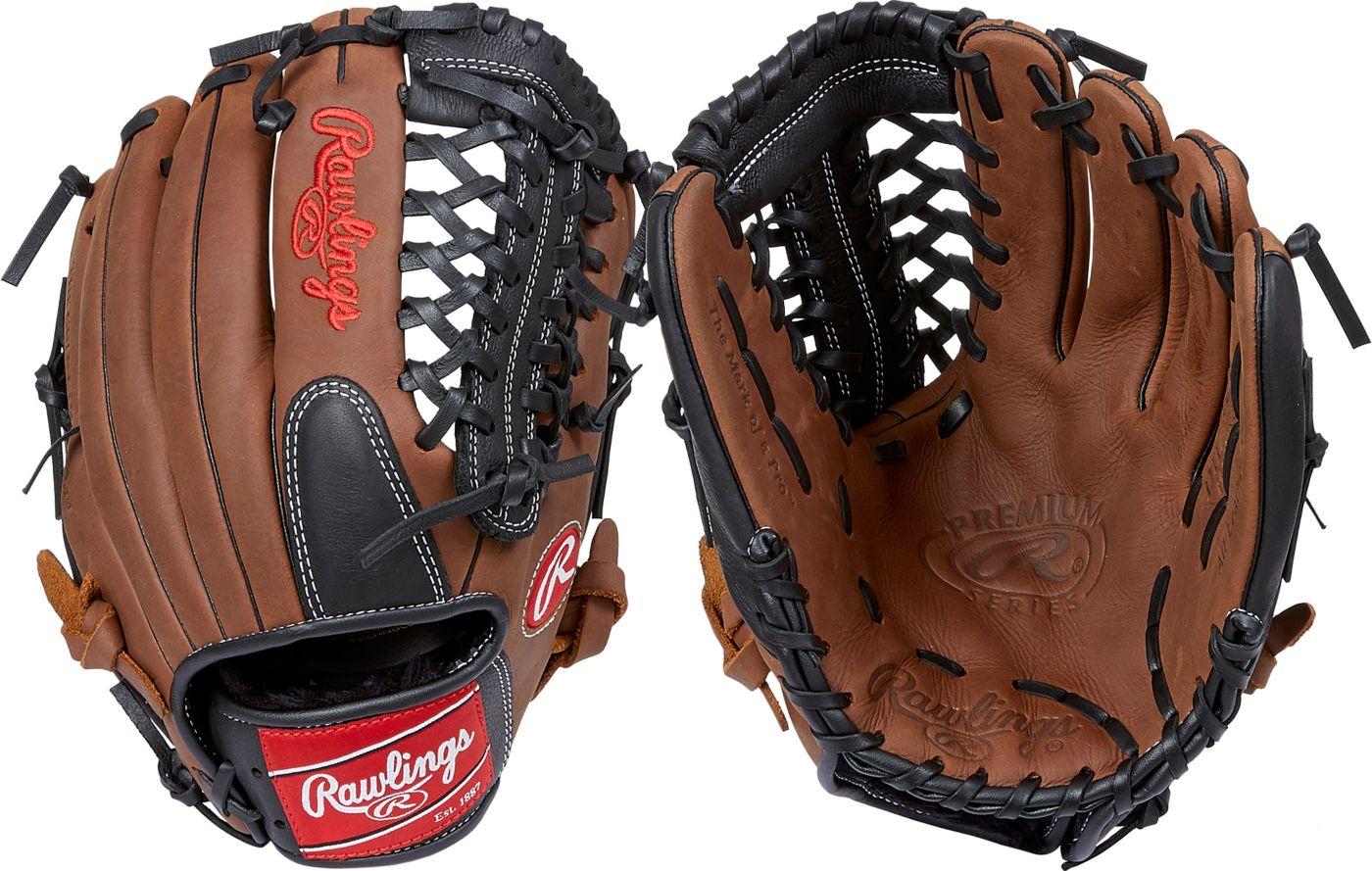 Rawlings 11.75'' Premium Series Glove