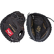 Rawlings 34'' Yadier Molina HOH Series Catcher's Mitt 2018