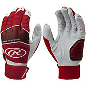 Rawlings Adult Workhorse Batting Gloves