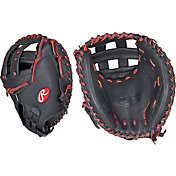 Rawlings 33'' Gamer Series Fastpitch Catcher's Mitt