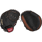 "Rawlings 32.5"" Premium Series Catcher's Mitt"
