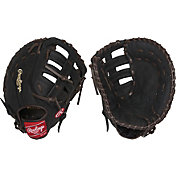"Rawlings 12.5"" Premium Series First Base Mitt"