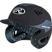 Rawlings Senior Velo R16 Carbon Batting Helmet