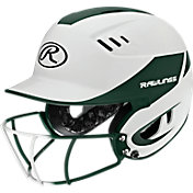 Rawlings Senior VELO R16 Fastpitch Helmet w/ Mask