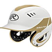Rawlings Senior Velo R16 Batting Helmet