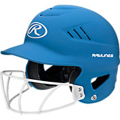 Rawlings Batting Helmets & Protective Gear