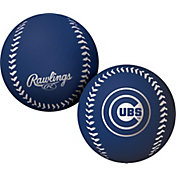 Rawlings Chicago Cubs Big Fly Bouncy Baseball