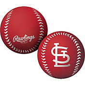 Rawlings St. Louis Cardinals Big Fly Bouncy Baseball