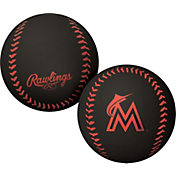 Rawlings Miami Marlins Big Fly Bouncy Baseball