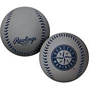 Rawlings Seattle Mariners Big Fly Bouncy Baseball