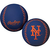 Rawlings New York Mets Big Fly Bouncy Baseball