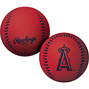 Rawlings Los Angeles Angels Big Fly Bouncy Baseball