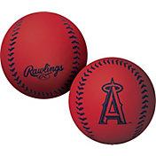 Rawlings Los Angeles Angels Big Fly Bouncy Baseball