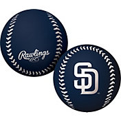 Rawlings San Diego Padres Big Fly Bouncy Baseball