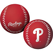 Rawlings Philadelphia Phillies Big Fly Bouncy Baseball