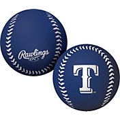 Rawlings Texas Rangers Big Fly Bouncy Baseball