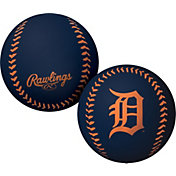 Rawlings Detroit Tigers Big Fly Bouncy Baseball