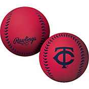 Rawlings Minnesota Twins Big Fly Bouncy Baseball