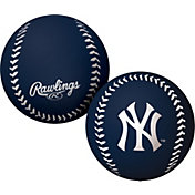 Rawlings New York Yankees Big Fly Bouncy Baseball