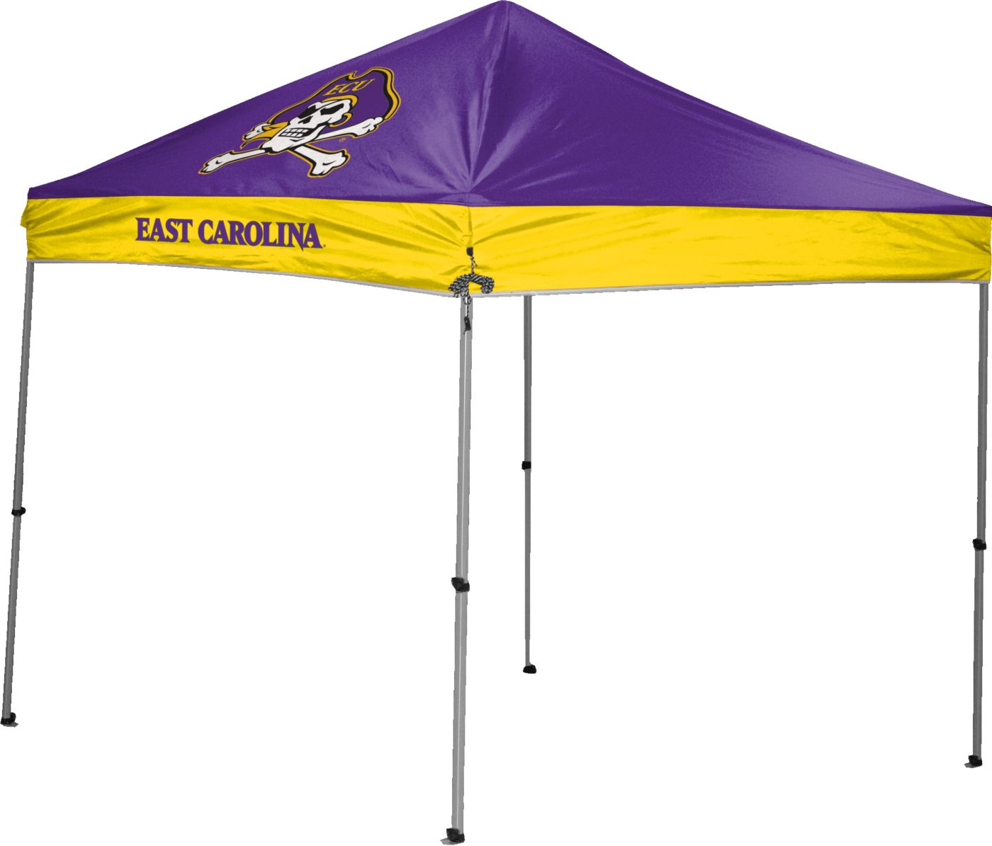 Rawlings East Carolina Pirates 9' x 9' Sideline Canopy Tent