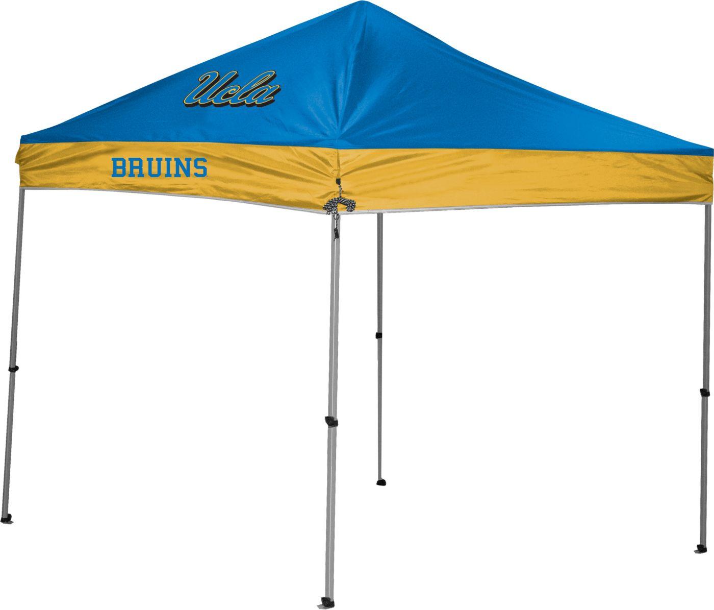 Rawlings UCLA Bruins 9' x 9' Sideline Canopy Tent