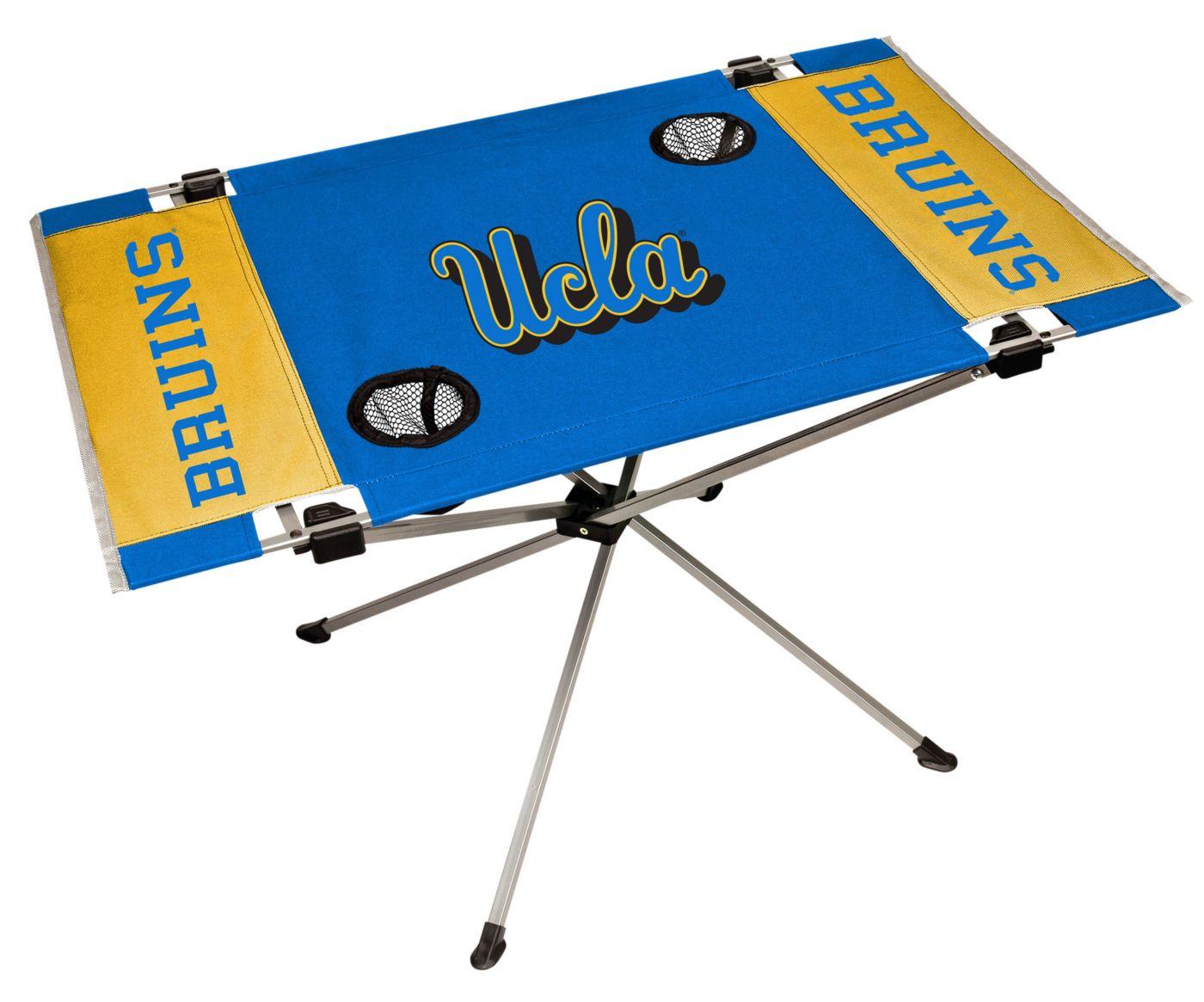 Rawlings UCLA Bruins Endzone Table