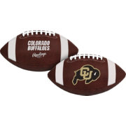 Rawlings Colorado Buffaloes Air It Out Youth Football
