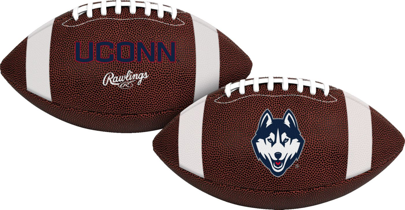 Rawlings UConn Huskies Air It Out Youth Football