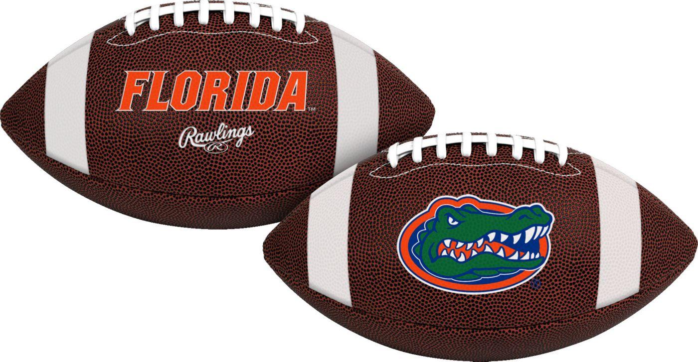 Rawlings Florida Gators Air It Out Youth Football