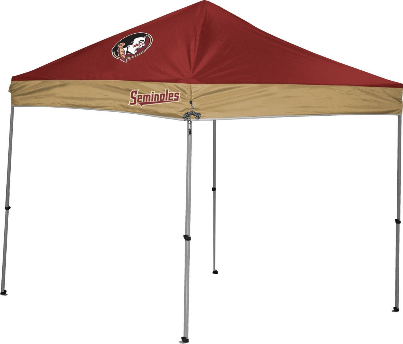 Rawlings Florida State Seminoles 9' x 9' Sideline Canopy Tent