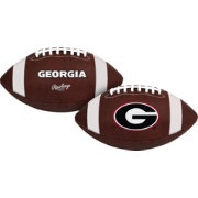 Rawlings Georgia Bulldogs Air It Out Youth Football