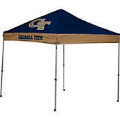 Rawlings Georgia Tech Yellow Jackets 9' x 9' Sideline Canopy Tent